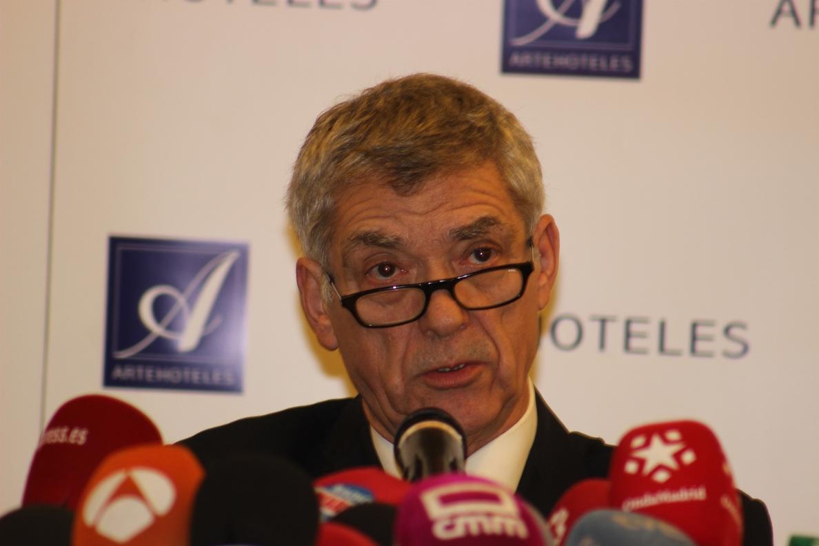 El contrato de Rivas que investiga Anticorrupción asciende a 540.000 euros y está ligado a una empresa del caso Villar