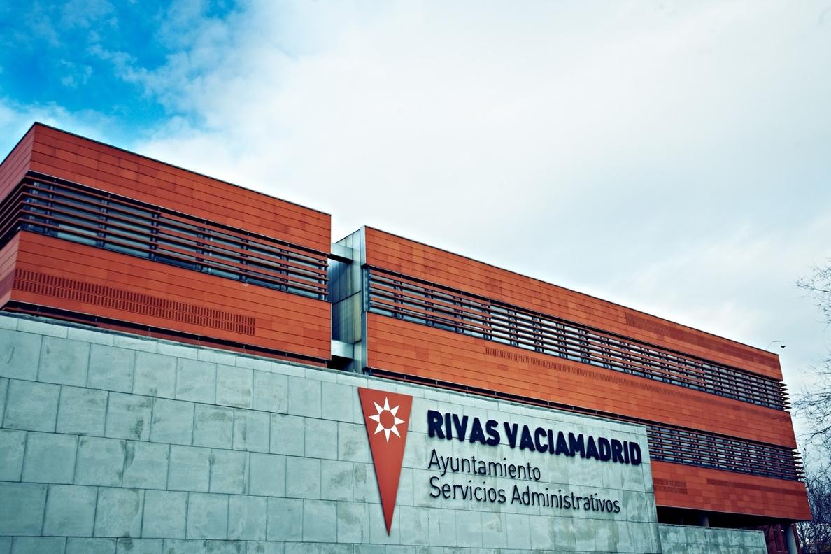 Rivas analizará mañana el contrato investigado por Anticorrupción con los portavoces de los grupos municipales
