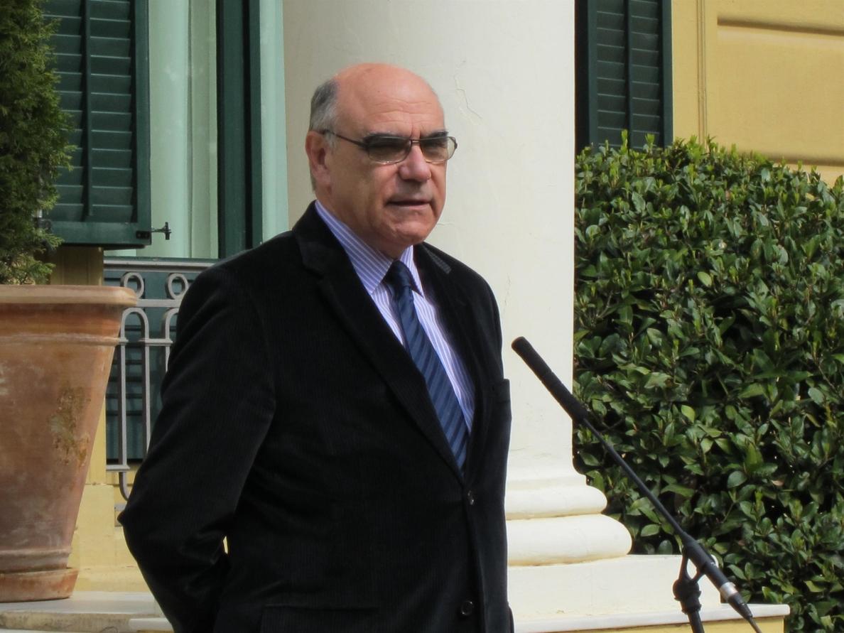 Salvador Alemany considera que los accionistas de Abertis «ya han ganado» con la »batalla» de OPAs
