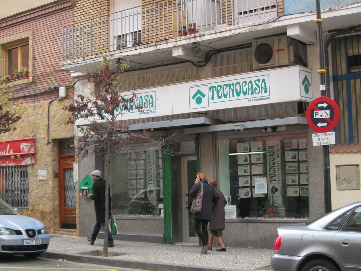 Tecnocasa ganó 3,7 millones de euros en 2017, un 12% más, tras abrir 59 nuevas oficinas