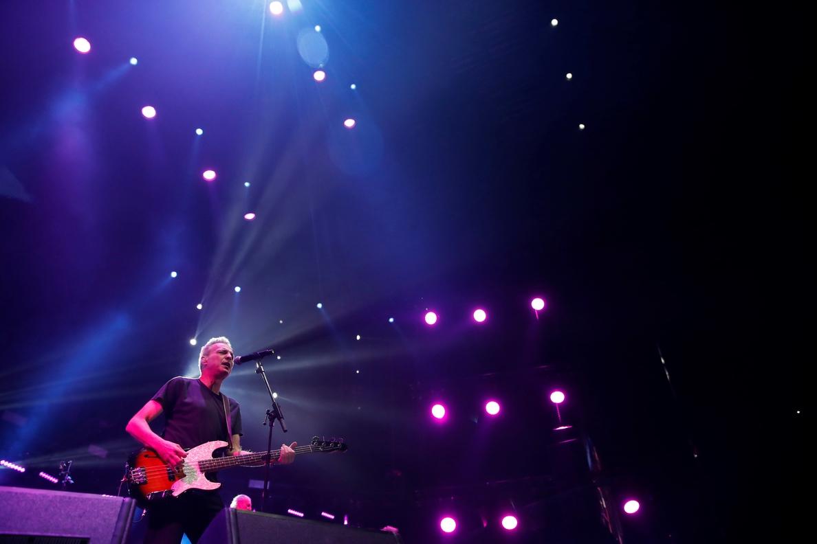 La bajada del IVA y el auge latino impulsaron la música en vivo un 20 % en 2017