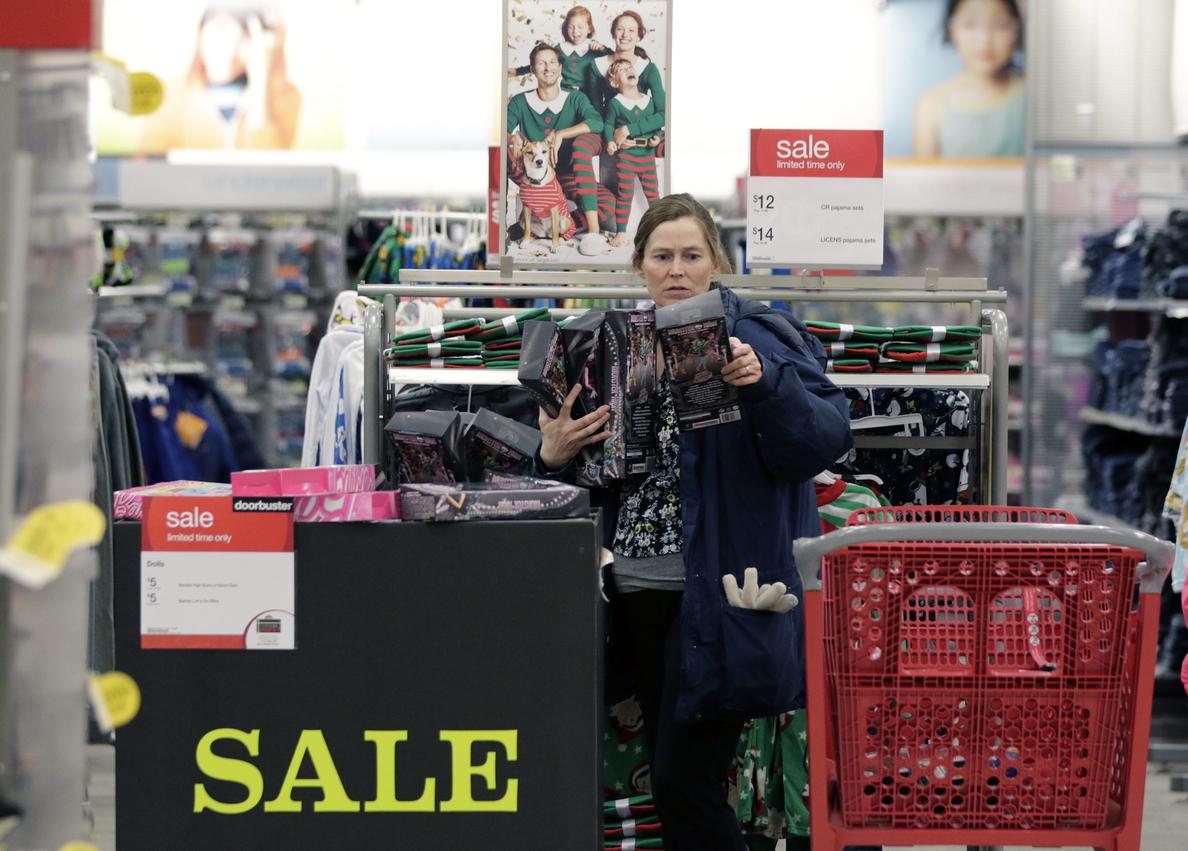 Los precios al consumo en suben un 0,2 % en febrero