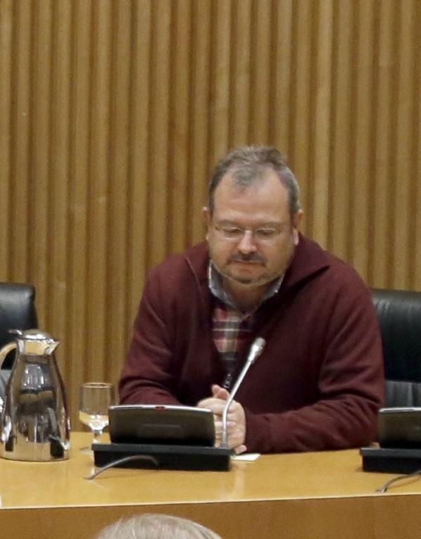 ERC formaliza su salida del Pacto educativo con una carta a la presidenta de la Comisión de Educación