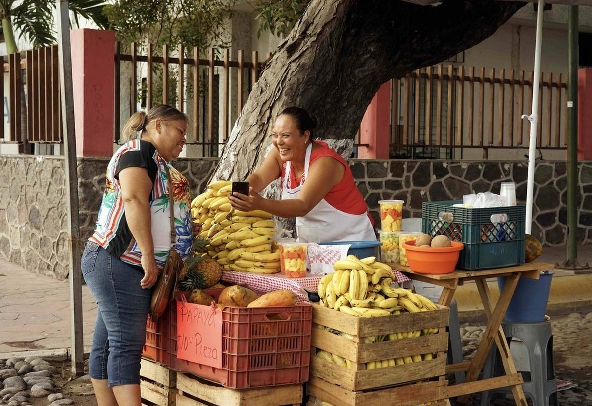 Google desplegará puntos de acceso WiFi gratuitos en más de un centenar de localizaciones de México