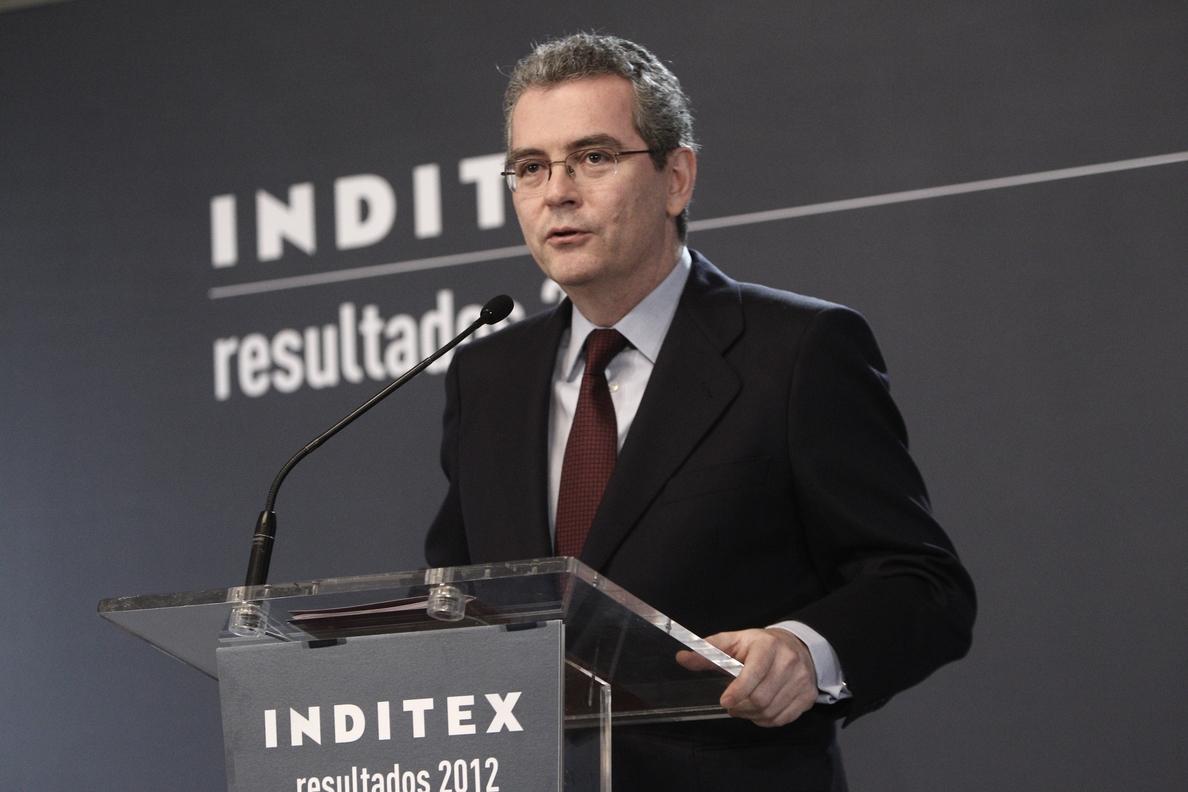 Inditex eleva un 25% sus ventas en España en los últimos cuatro años y un 4% en 2017