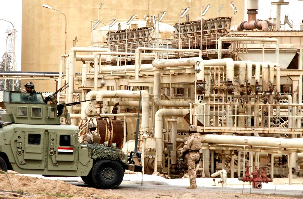 El crudo de la OPEP se deprecia un 0,6 %, hasta los 62,15 dólares por barril