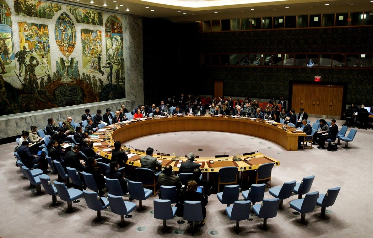 Reino Unido informará al Consejo de Seguridad de la ONU del ataque al exespía