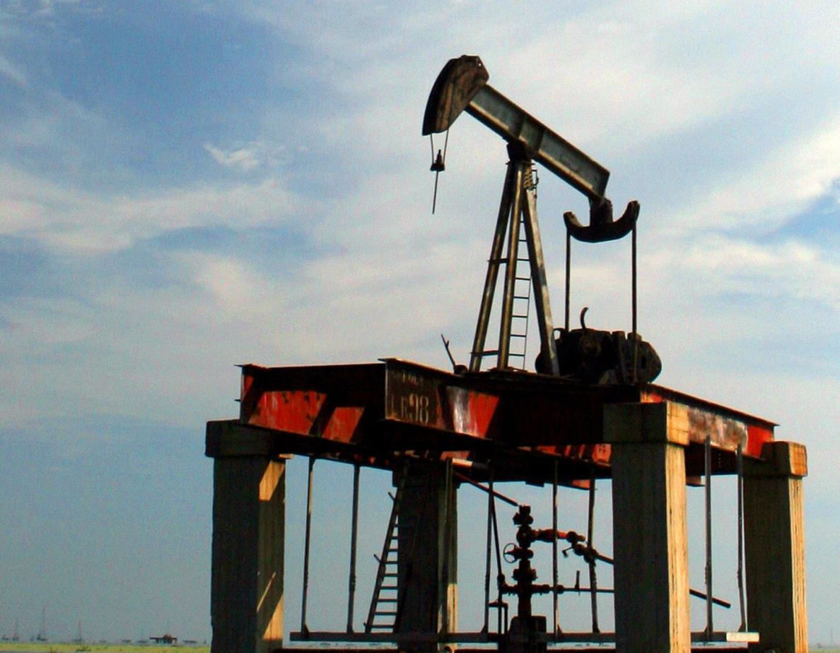 El petróleo de Texas abre con un alza del 0,80 % hasta 64,05 dólares