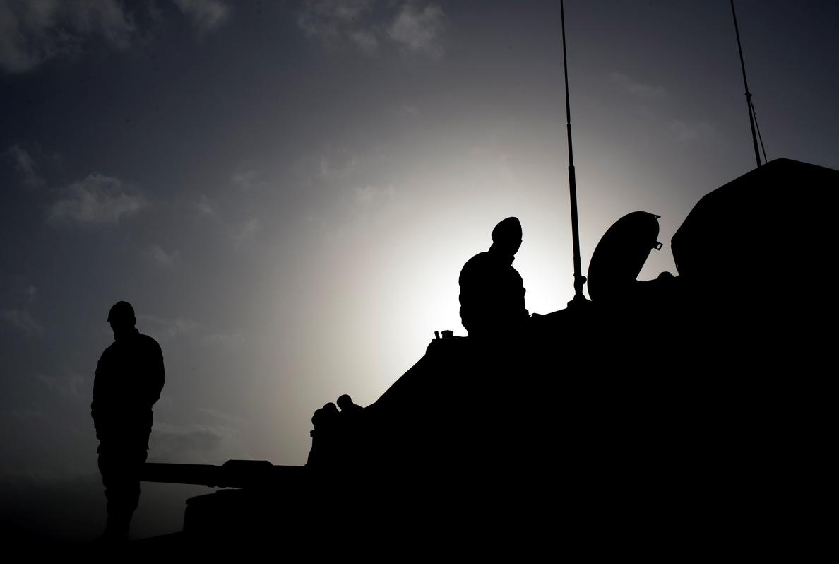 Cazas turcos bombardean posiciones del PKK en el norte de Irak
