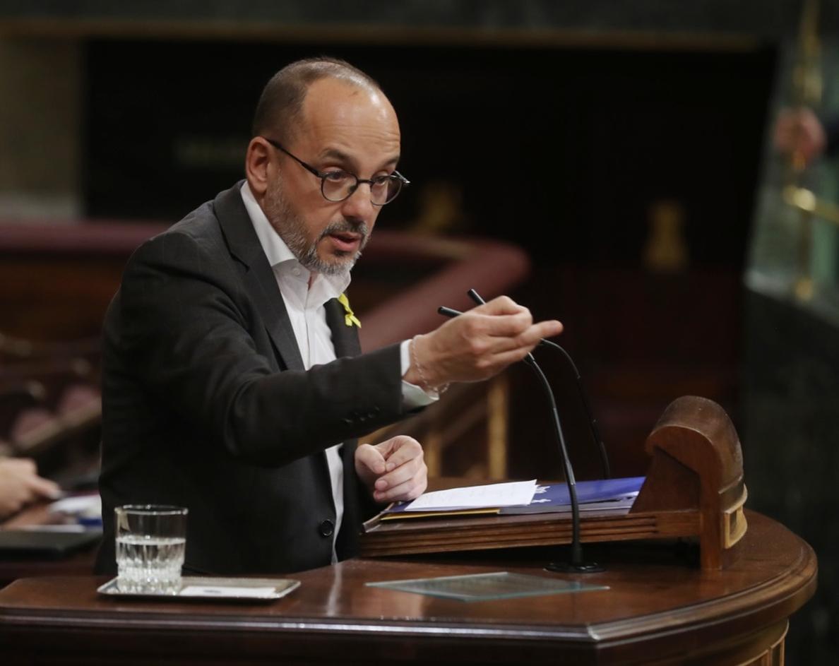 El Congreso celebra hoy un nuevo debate de pensiones, centrado esta vez en el factor de sostenibilidad