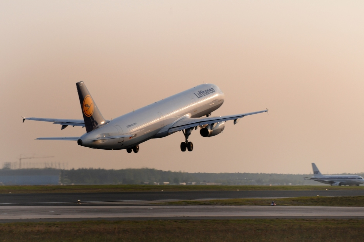 Lufthansa Group cierra 2017 con un beneficio récord de 2.364 millones, un 33,1% más