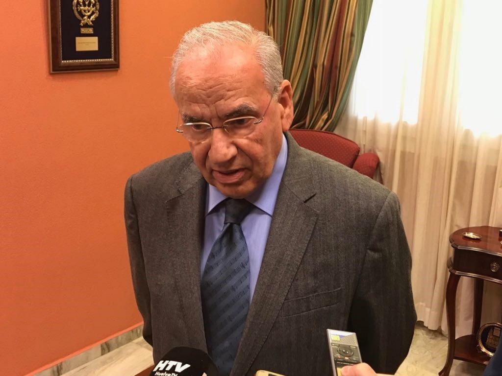 Alfonso Guerra ve «injusto» que las pensiones no suban según el IPC y pide al Gobierno que «responda» a esta solicitud