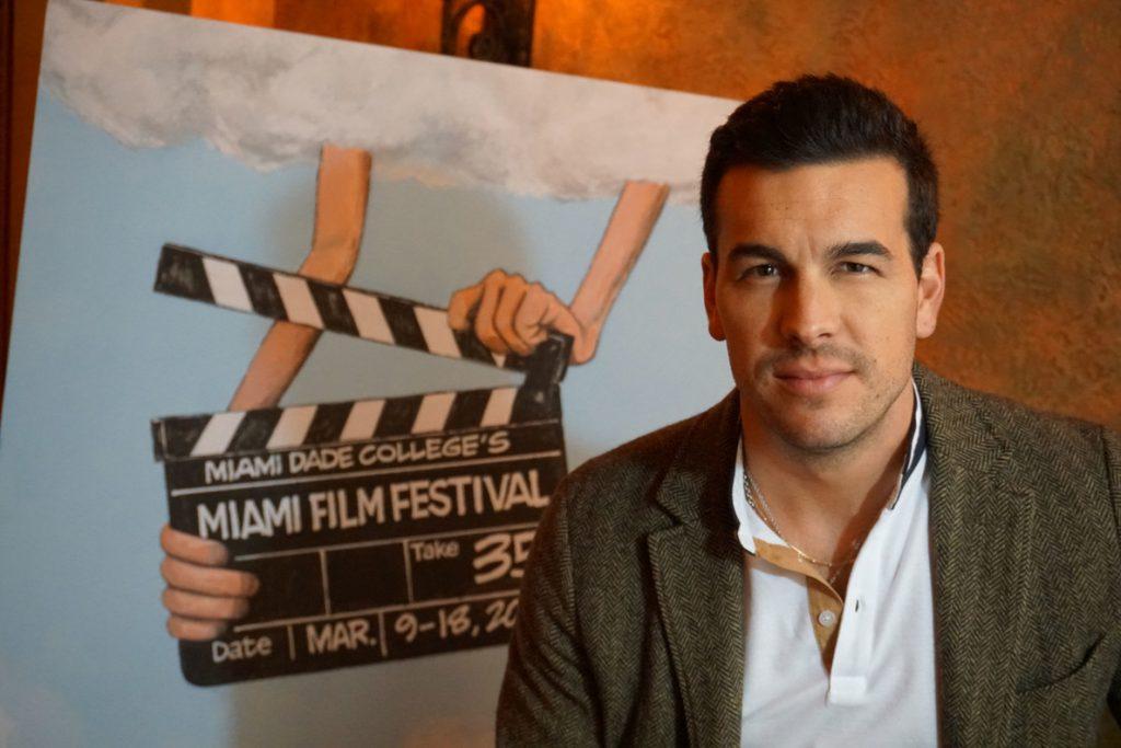 Mario Casas: Arriesgo en los personajes que interpreto