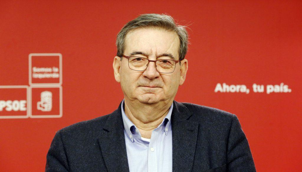 El PSOE lanzará una campaña de sensibilización sobre las fosas comunes que quedan en España