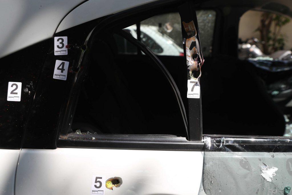 Peritos dicen que las balas que mataron a una concejala de Río eran de lotes policiales