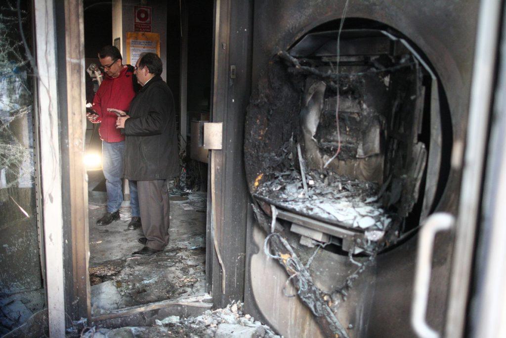 Sindicatos de Policía piden medidas contra quienes aprovecharon la muerte del mantero para sembrar el caos en Lavapiés