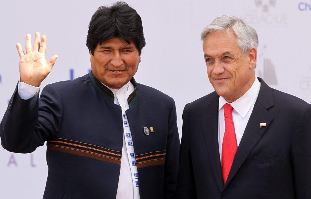 España reitera su «estricta neutralidad» en lo contencioso entre Bolivia y Chile
