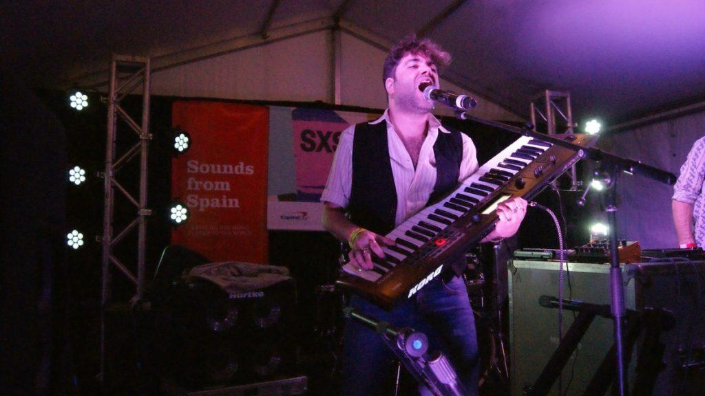 Austin apaga la música del SXSW en una edición marcada por la fusión internacional