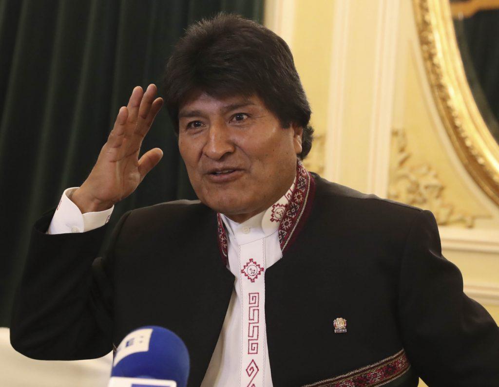 Bolivia y Chile ultiman sus presentaciones en la víspera del juicio en CIJ