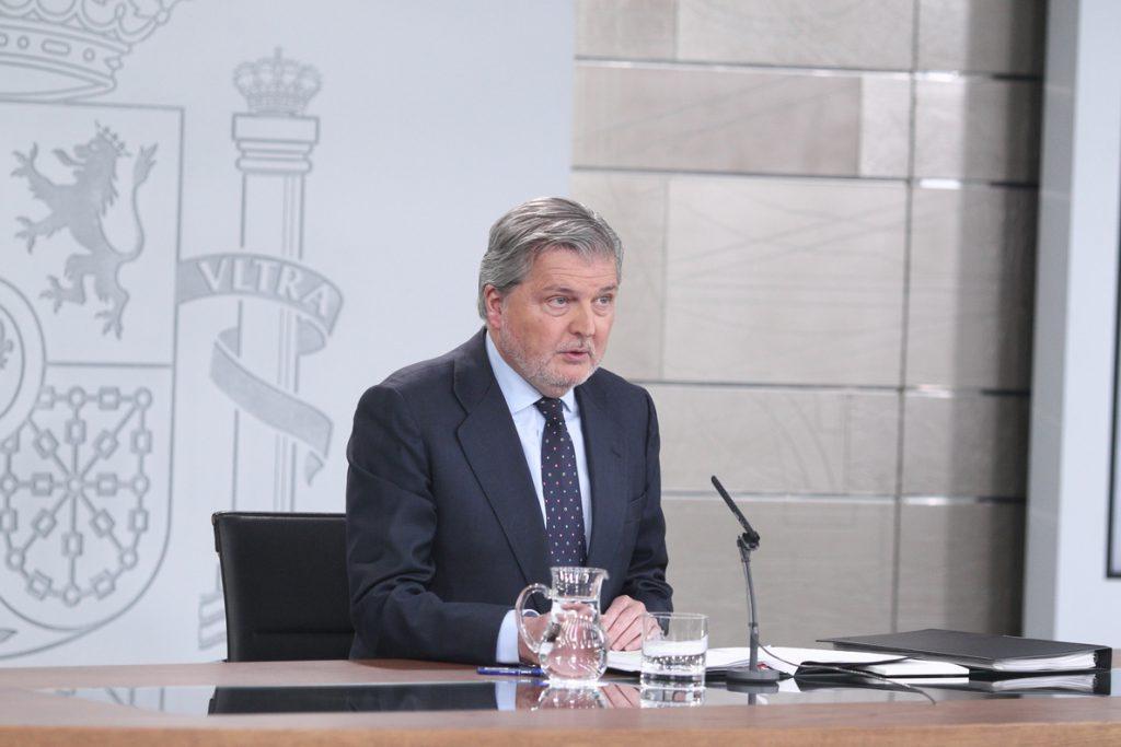 Méndez de Vigo lamenta la muerte del expresidente de la CRUE Manuel López, «gran defensor de los intereses de España»