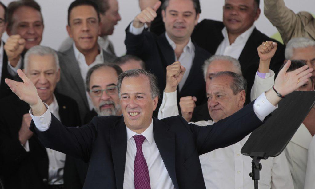 México define cuatro candidatos para elecciones presidenciales de julio