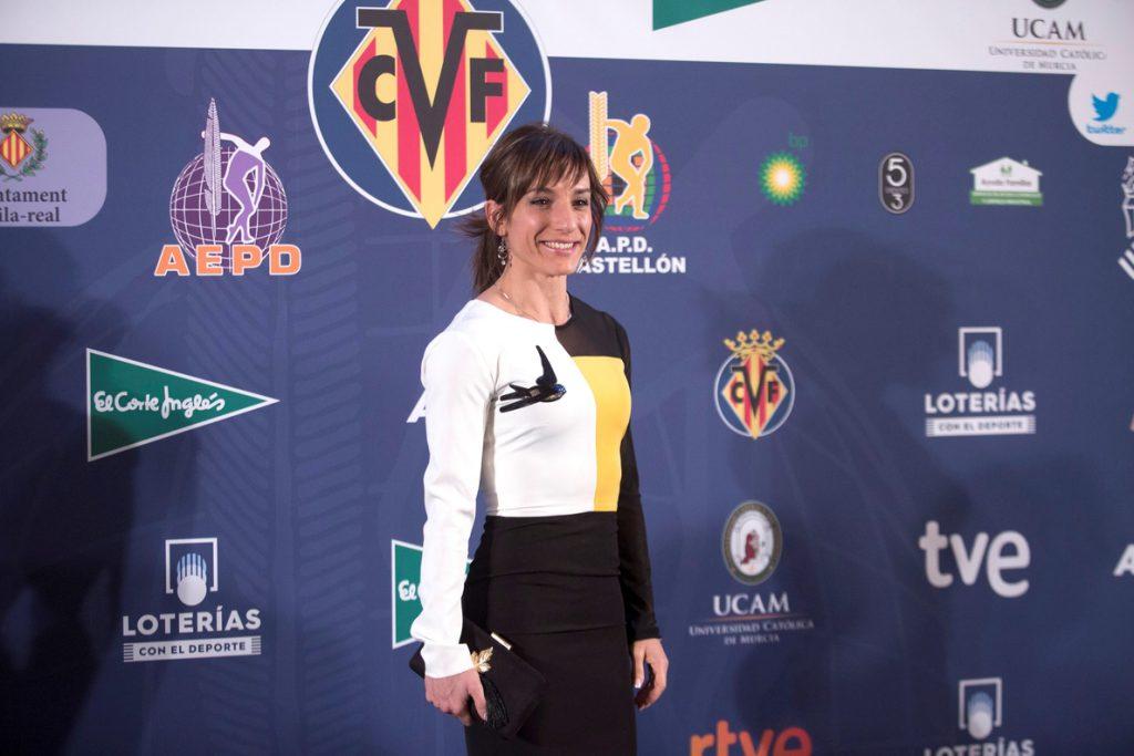 Sandra Sánchez ,medalla de oro en la Premier Ligue de Rotterdam