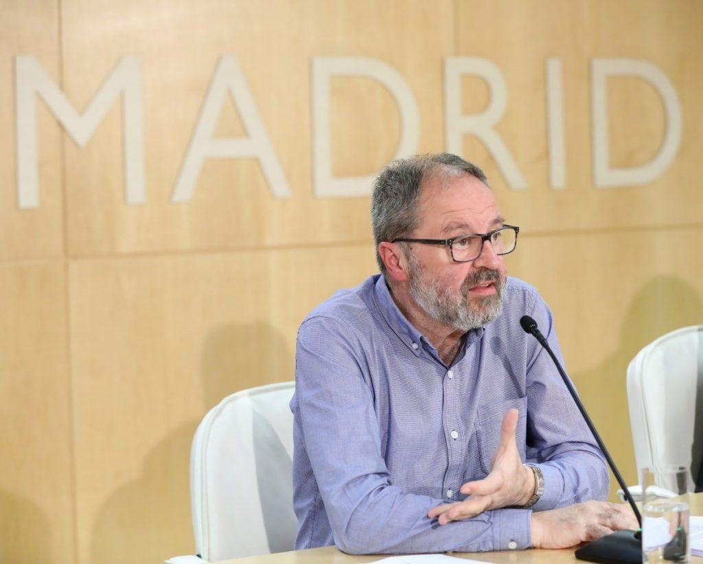 El Ayuntamiento de Madrid cuestiona que la Policía no trasladase a un herido en Lavapiés directamente al hospital