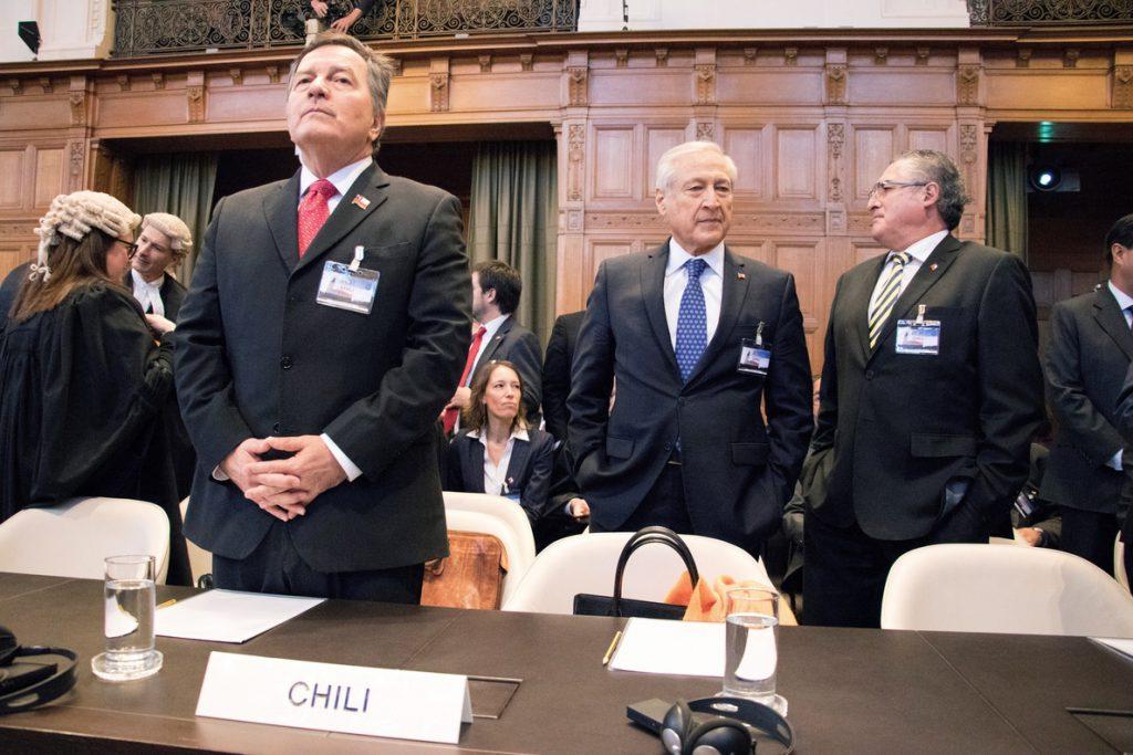 Evo Morales aboga por el «restablecimiento» de las relaciones diplomáticas con Chile