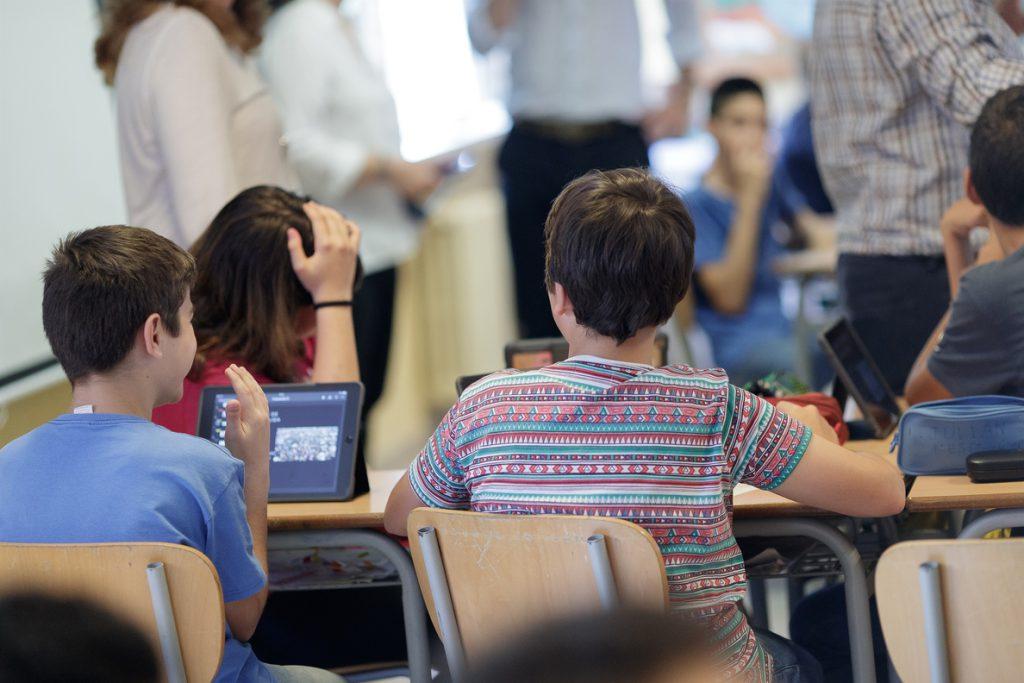 El Congreso debate mañana las medidas del PSOE para el fallido Pacto educativo, entre ellas la inversión del 5% del PIB