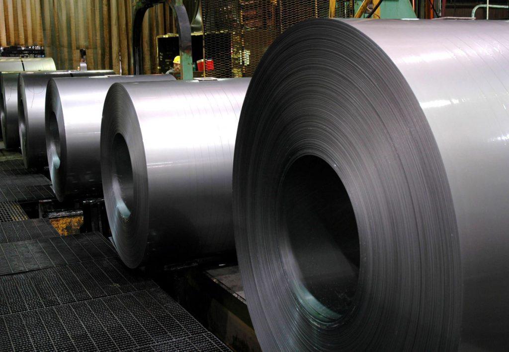 EE.UU. abre plazo para buscar exenciones a los aranceles del acero y el aluminio