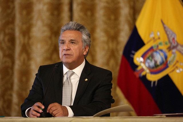 Ecuador interrumpe la financiación de TeleSur