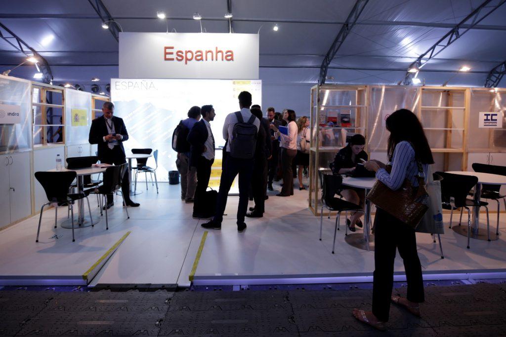 España ofrece al Foro Mundial su exitosa experiencia en gestión del agua
