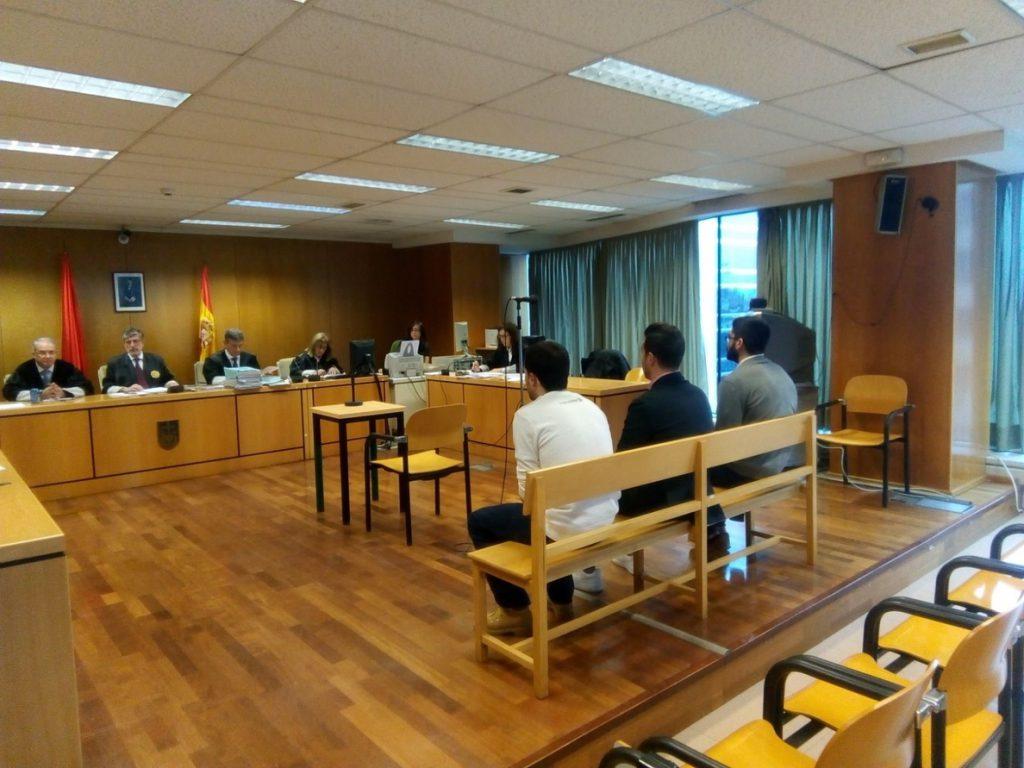 La Fiscalía de Madrid pide 155 años de cárcel para un exprofesor por abusos sexuales a menores