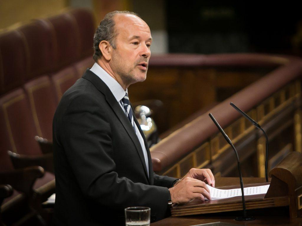 PP y PSOE recalcan que la «politización» del CGPJ no afecta a la independencia judicial