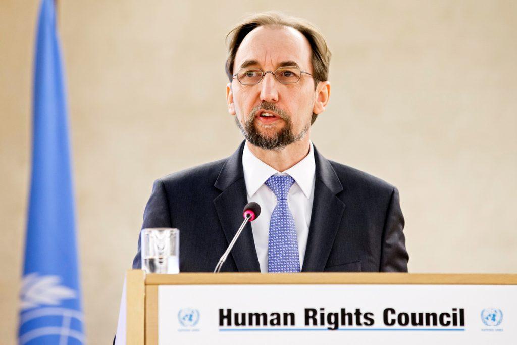Rusia frena la reunión del Consejo de Seguridad de la ONU sobre DD.HH. en Siria