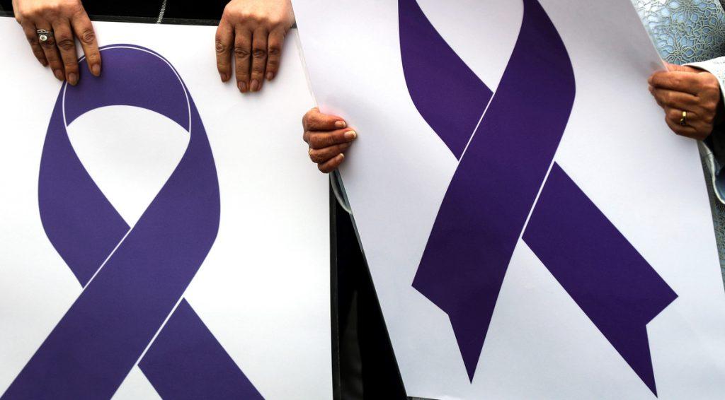 Las víctimas de violencia género podrán eludir el colegio electoral donde vote su agresor