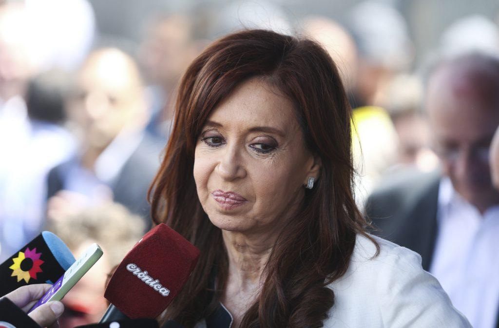 Determinan el nuevo tribunal que juzgará a Cristina Fernández por el pacto con Irán