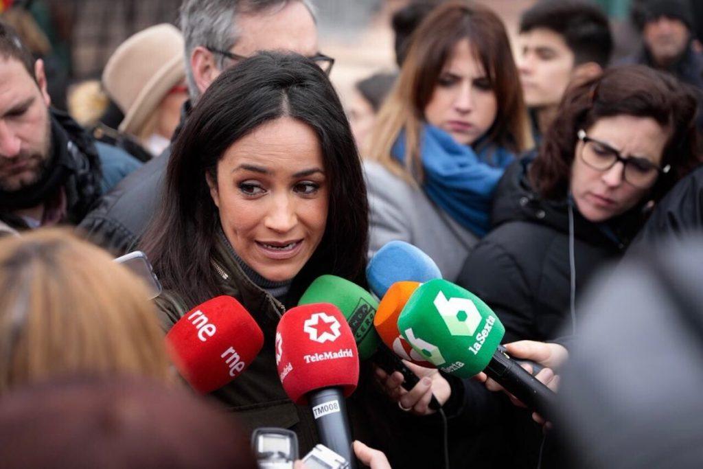 Ediles de Ahora Madrid critican «falta de transparencia» de Villacís por su supuesta relación con querella de Lavapiés
