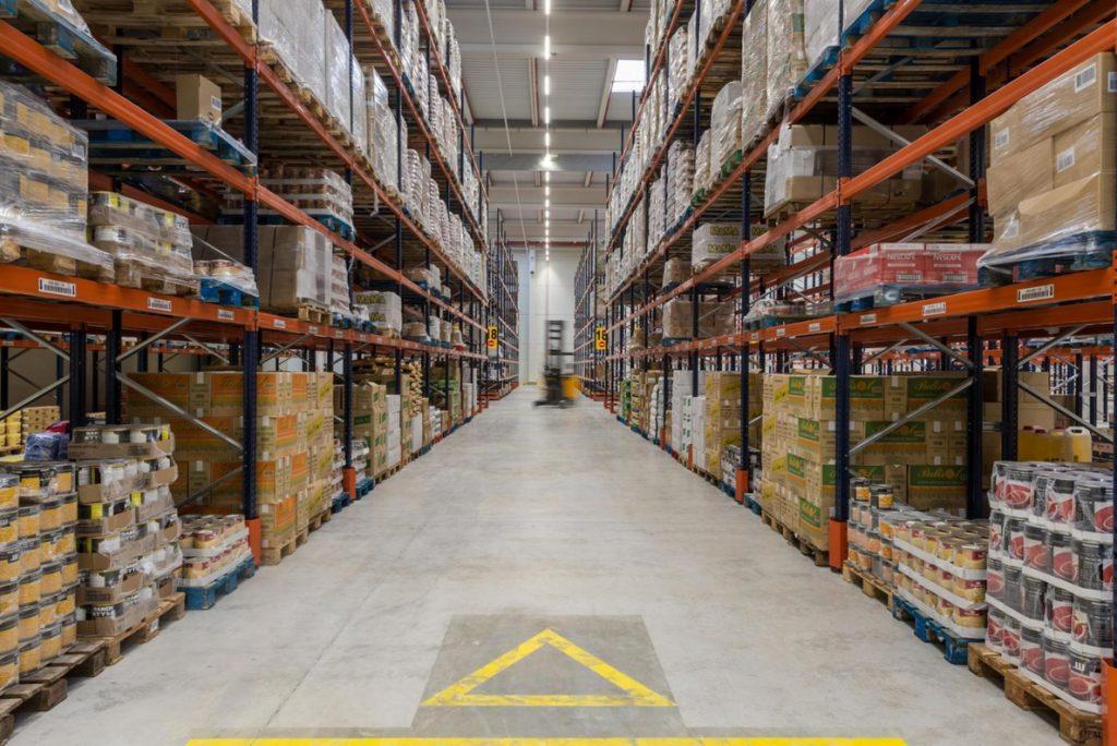 GM Food Ibérica inaugura una plataforma logística de 21.000 metros cuadrados en Torrejón (Madrid)