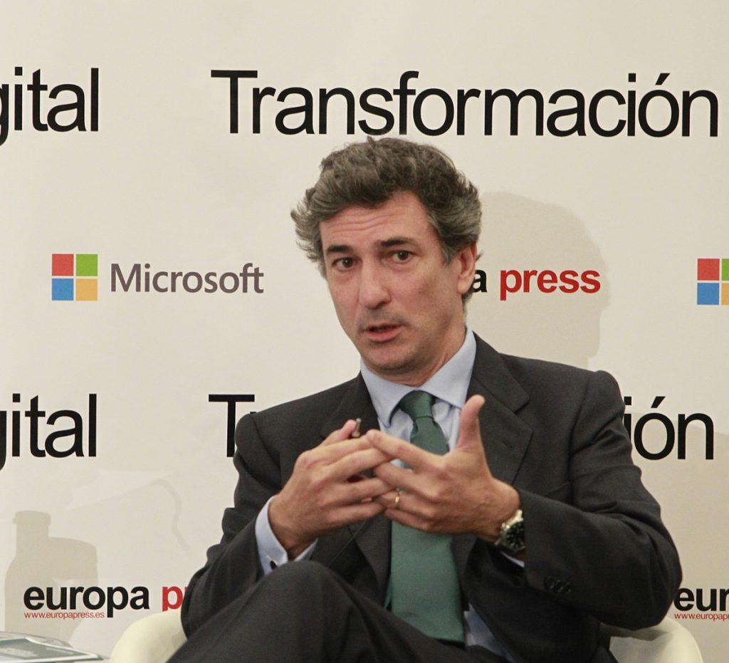 José Nieto de la Cierva dimite como consejero de Corporación Financiera Alba