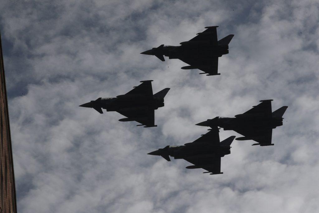 Logroño acogerá el próximo 27 de mayo el acto central del Día de las Fuerzas Armadas