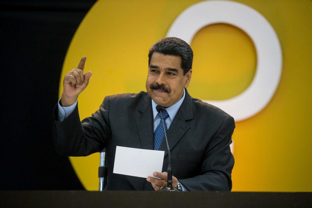 Rusia respaldó la creación del «petro» venezolano, según la revista Time