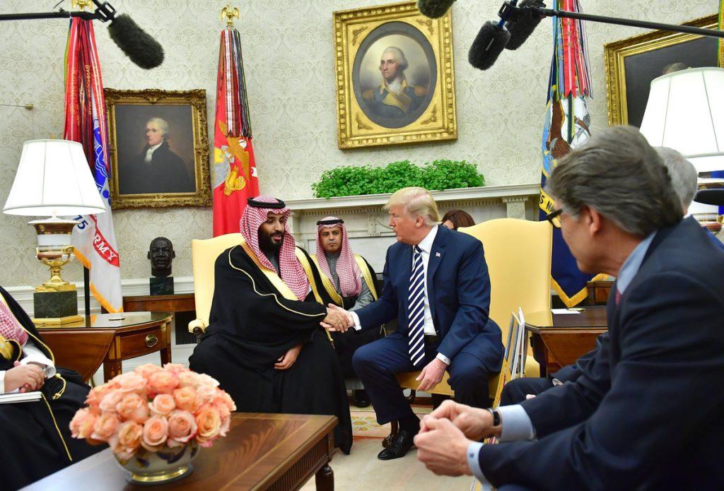 Trump recuerda que pronto decidirá si sigue en el acuerdo nuclear con Irán