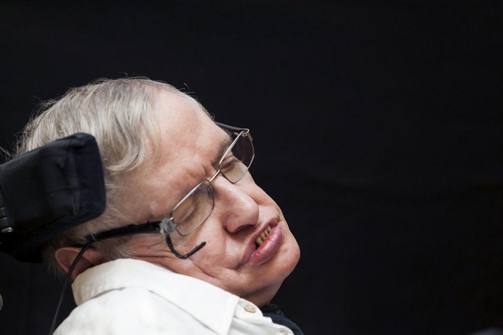 Las cenizas de Stephen Hawking se enterrarán en la abadía de Westminster