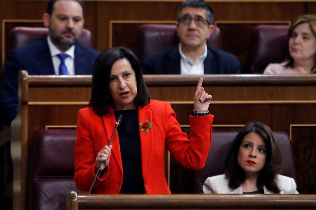 El PSOE-M pide un Pleno extraordinario mañana sobre el máster de Cifuentes