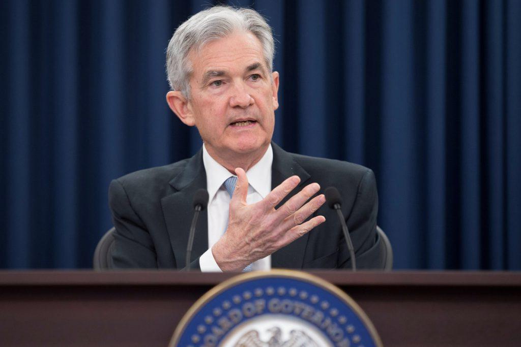 Powell se estrena al frente de la Fed con una esperada subida de los tipos de interés
