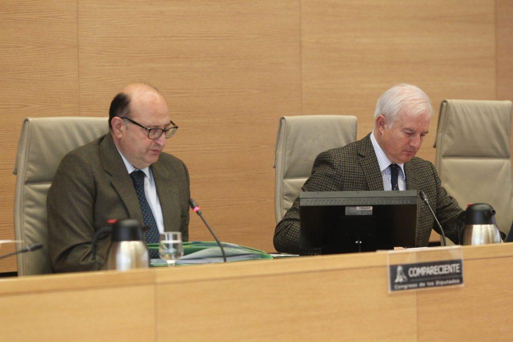El Tribunal de Cuentas reclama participar en la revisión de las cuentas para examinar el déficit y la deuda