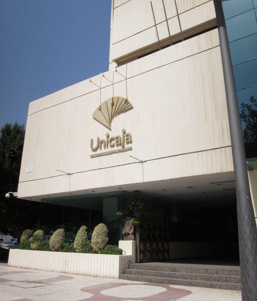 Unicaja Banco convoca junta de accionistas el 26 de abril para aprobar la fusión con EspañaDuero