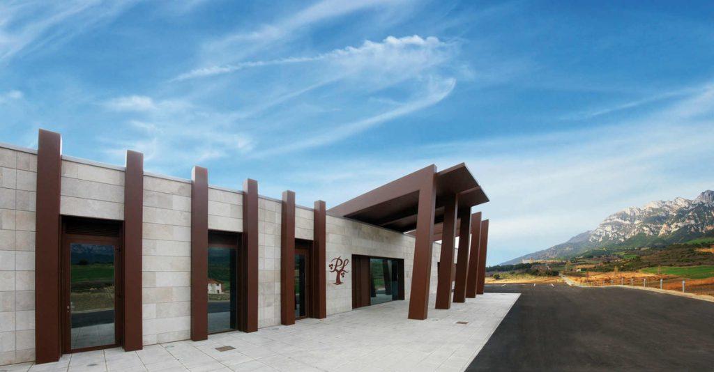 Bodegas Lozano compra la bodega DO RIOJA Pagos de Leza