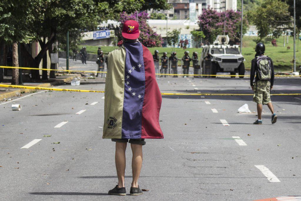 Cuba y Venezuela repiten en la «lista negra» de derechos humanos de la CIDH